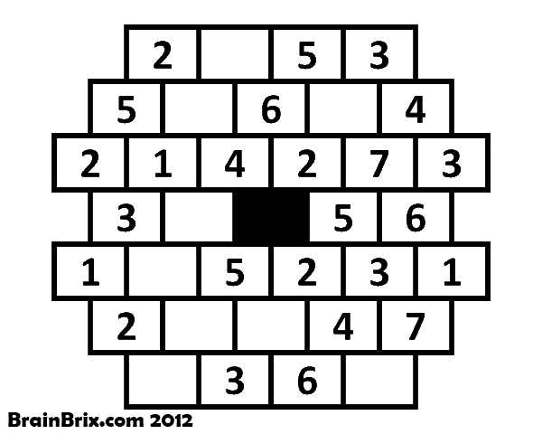 Free brain teasers from BrainBrix | BrainBrix – Train your ...